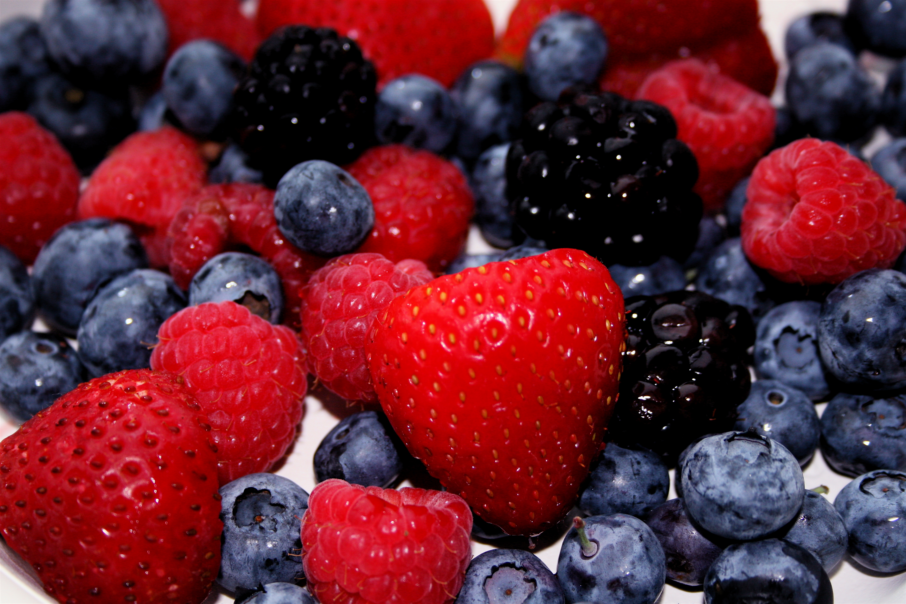 Zumba & food: summer fruits