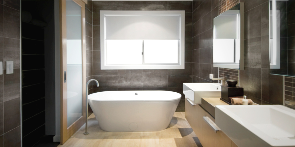 The Simplest Ways to Update Your Bathroom