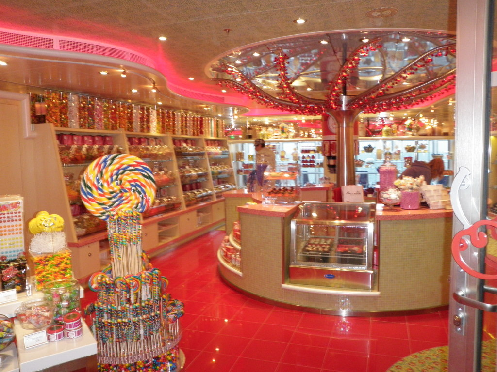 Interior Design Garage 3 Tips On How To Choose A Perfect Candy Store Online
