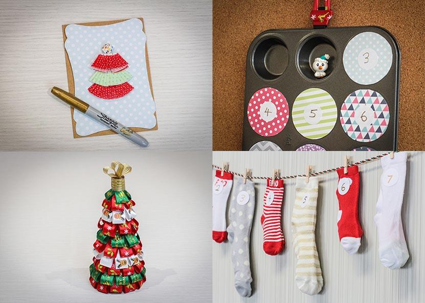 Toddler Christmas Crafts Uk