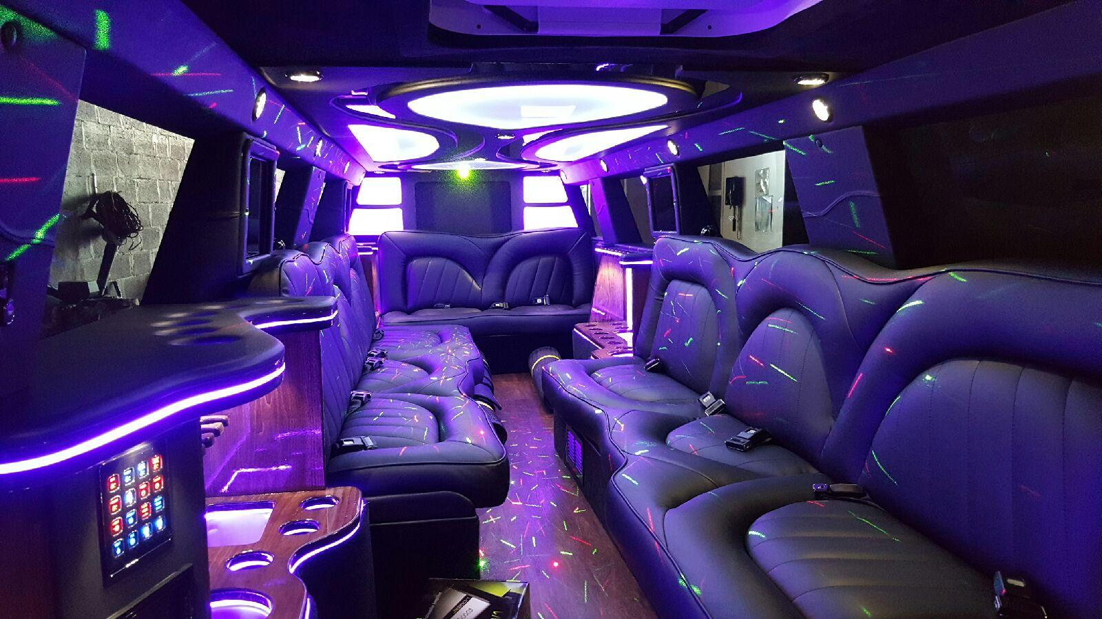 limo service in Fort Lauderdale