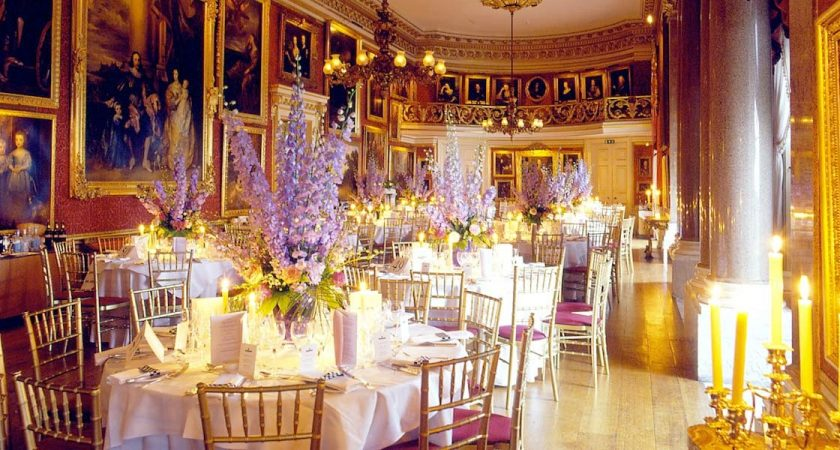 Finding The Perfect Venue For Your Wedding Day