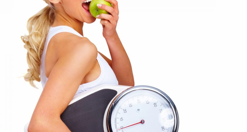 Lose Weight The Natural Way