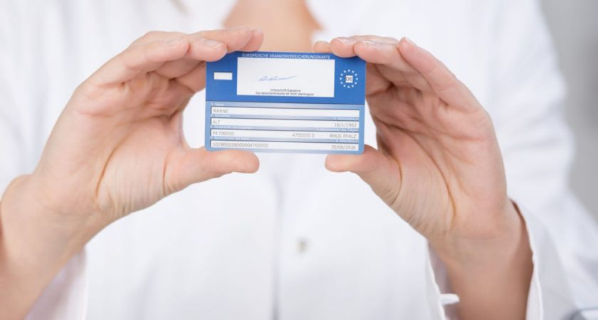 Things You Must Know Before Applying For EHIC Card