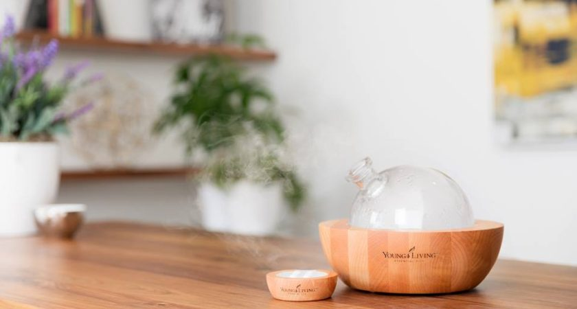 Reasons Every Home Should Have An Essential Oil Diffuser