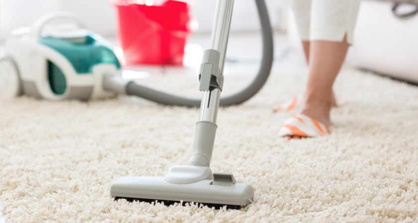 Benefits Of Using Eco Friendly Carpet Cleaning Methods
