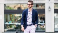 Trending Summer Outfit Ideas For Men