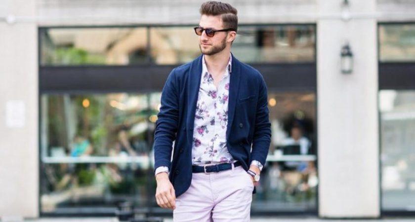 Trending Summer Outfit Ideas For Men