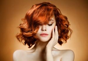 Beauty-Curly-Hair-Woman